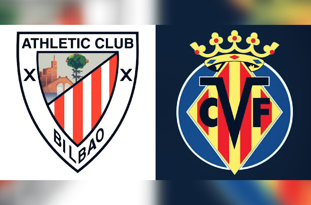 Athletic Bilbao vs Villarreal Full Match & Highlights 19 November 2017