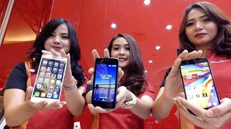 Alamat & Nomor Telepon Galeri Smartfren Jakarta Selatan