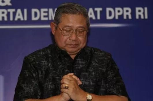 Serang SBY, PSI: Mantan Presiden Itu Memberikan Tauladan, Bukan Melempar Rumor