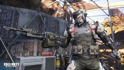 تحميل لعبة Call of Duty Black Ops 3