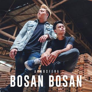 Atmosfera - Bosan Bosan MP3