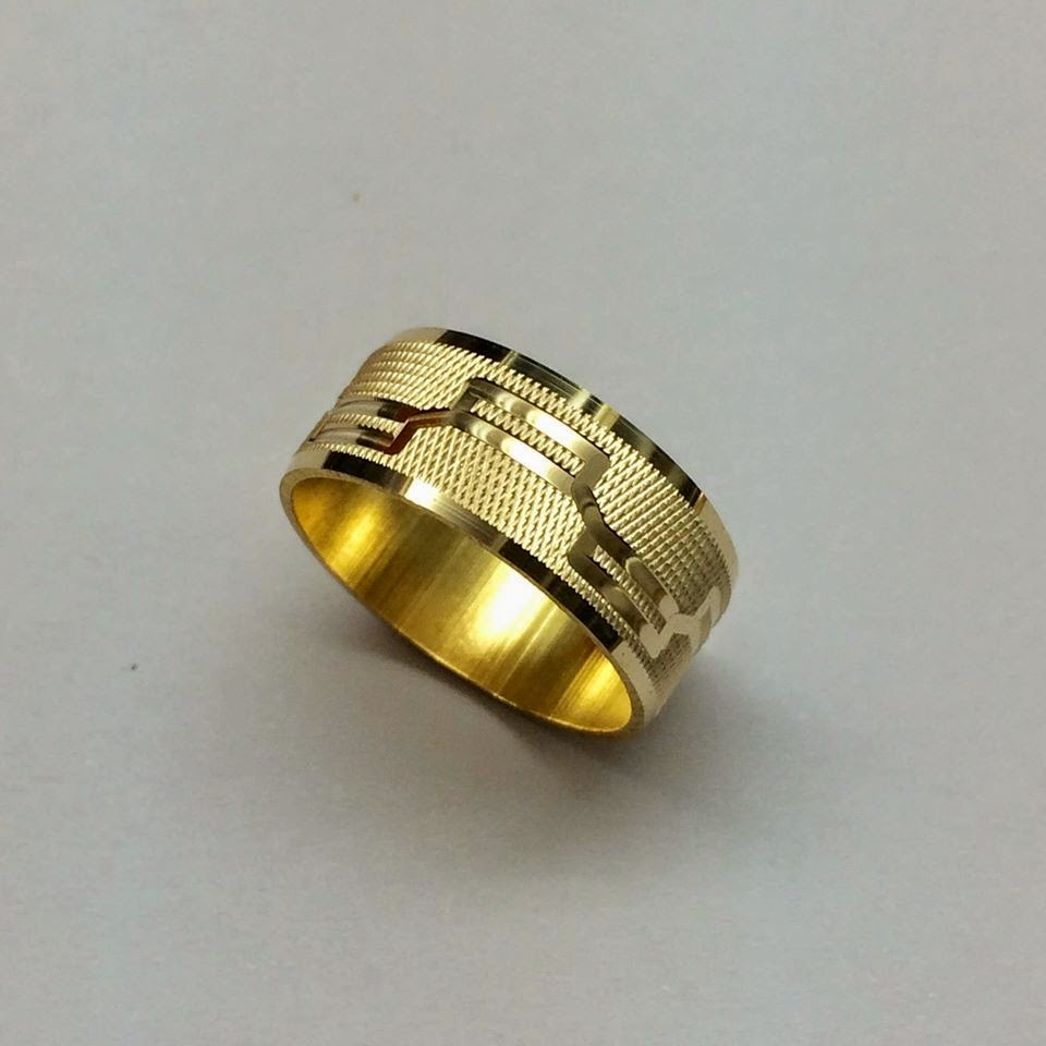 Bulunmaz New Cnc Ring Models By Ringmaker