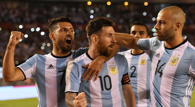 argentina 1 chile 0 - imagenes seleccion argentina de futbol