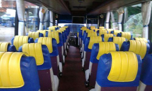 Rental Bus Pariwisata Jakarta Barat, Rental Bus Jakarta Barat, Rental Bus Pariwisata