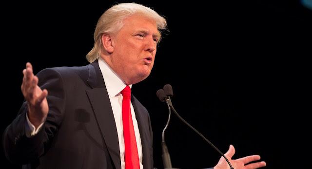 NBC termina relacionamento de negócio com Donald Trump!