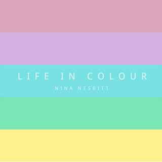 Nina Nesbitt - Live in Colour (EP) (2016) - Album Download, Itunes Cover, Official Cover, Album CD Cover Art, Tracklist