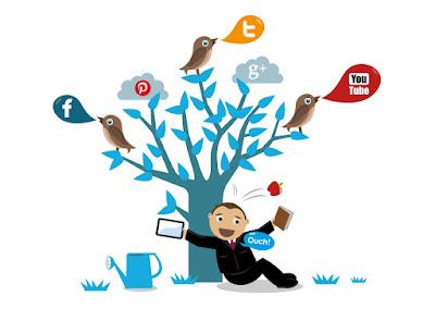 Tạo ra nội dung hấp dẫn trên mạng xã hội