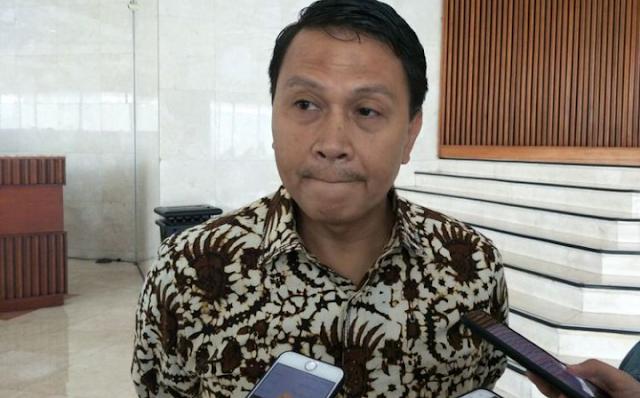 Mardani: Gerakan #2019GantiPresiden adalah evaluasi janji politik pemerintah, bukan menyebarkan kebencian.