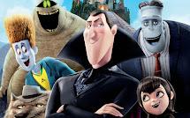 Hotel Transylvania Movie Full Hd Desktop Wallpapers 1080p