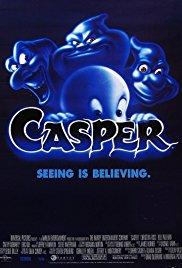 Casper / Gasparín (1995) Online Español latino hd