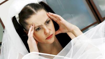 Cara Ampuh Atasi Stres Menjelang Pernikahan