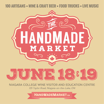 The Handmade Market Niagara