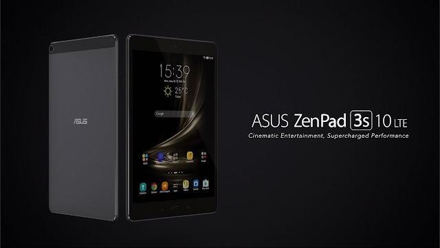 ZenPad-3S-10-LTE-Z500KL