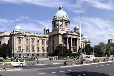 Serbia restituirá bienes a judíos víctimas de la Shoa