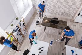 grades home cleaning