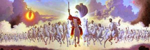 revelation 19 11