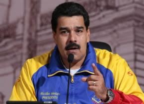 Na Venezuela, Maduro fecha fronteira com Brasil até 2017