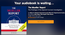 Free Audible copy of the Mueller Report
