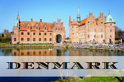 Denmark Travel Blog