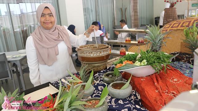 Buffet Ramadhan 2019 The Boulevard Hotel Kuala Lumpur