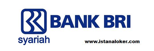 Lowongan Kerja Bank BRISyariah