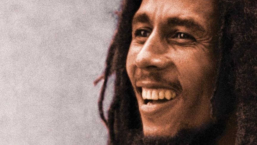 Daftar Album dan Judul Lagu Bob Marley