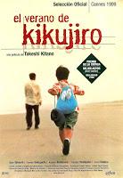 El verano de kikujiro