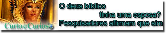 Esposa de Deus