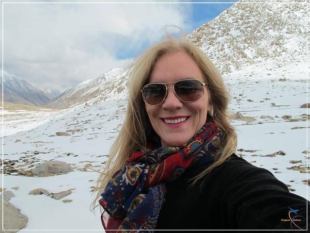 Chang La Ladakh