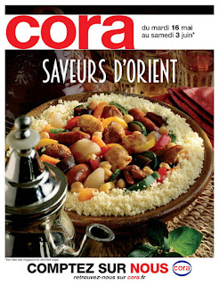 Catalogue Cora 16 Mai au 03 Juin 2017