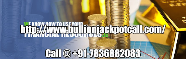 Bullion Jackpot Call No.1 Advisory Company in Indian Commodity Market