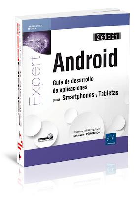 Android Guía de desarrollo de aplicaciones para Smartphones y Tabletas