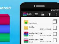 RAR For Android, Fitur Yang Sama Baiknya Dengan Versi PC