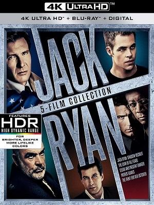 Operação Sombra - Jack Ryan 4K Torrent (2014) Dublado / Dual Áudio