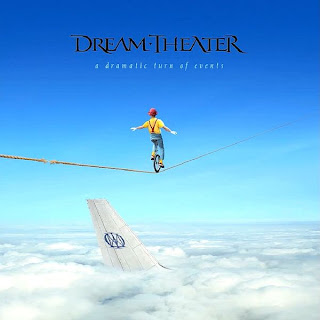 Dream Theater – A dramatic turn of events