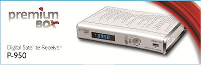 Colocar CS P+950+SD+DUO+SKS+IKS PREMIUMBOX P950 SD WIFI NOVA ATUALIZAÇÃO   v 2.30   06/06/2016 comprar cs
