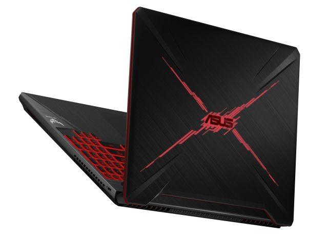 Spesifiikasi Harga Laptop Asus Gaming TUF FX505GD I5501T Terbaru