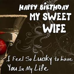 Ucapan Selamat Ulang Tahun Untuk Istri Ucapan Selamat Ulang Tahun Paling Update
