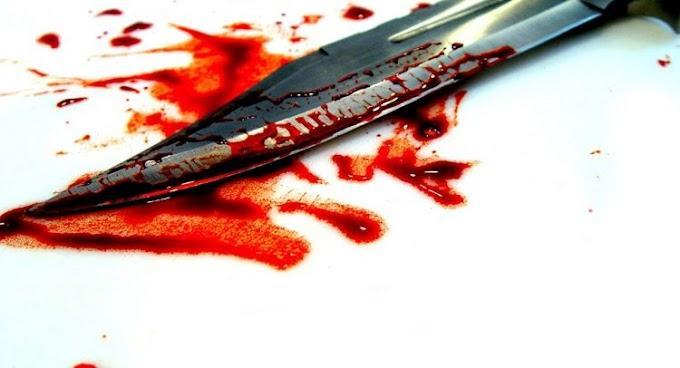 Man Kills Wife Over Infidelity