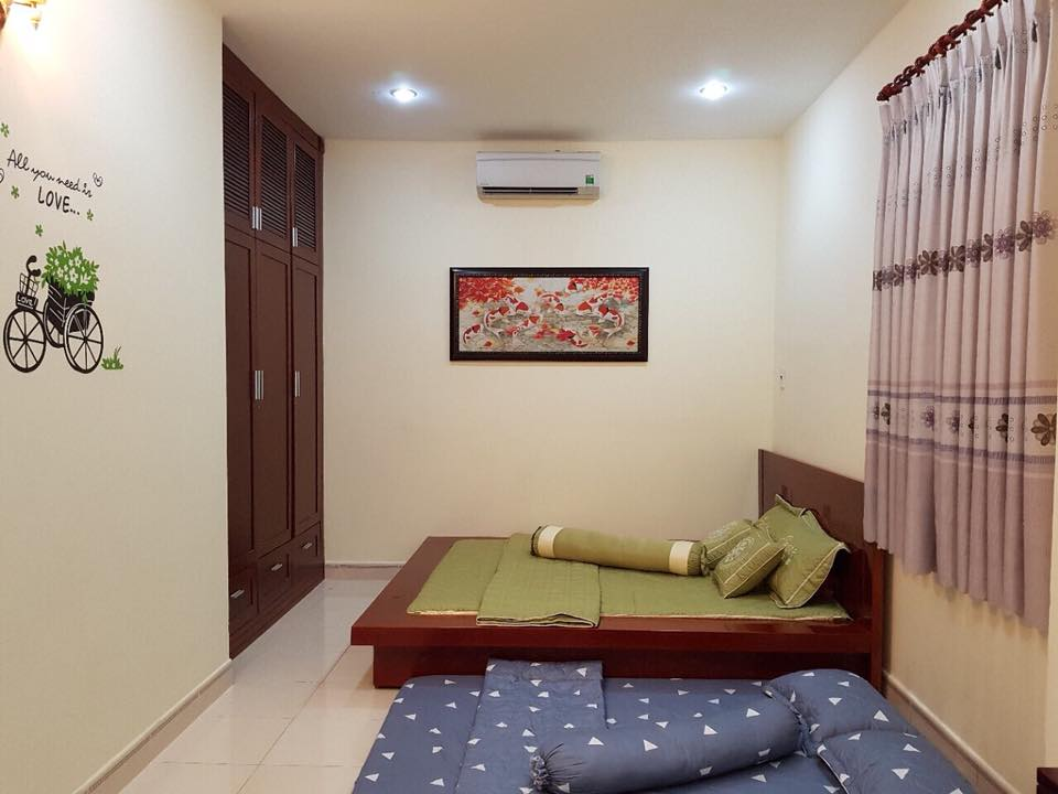 Bán nhà Hẻm xe hơi đường Thống Nhất phường 15 quận Gò Vấp giá rẻ