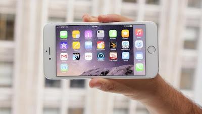 địa chỉ mua IPhone 6 Plus Quốc tế Cũ