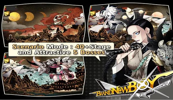download game battleheart mod apk