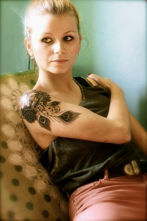 World's Most Popular Tattoo For Female: Ideas For Tattoos