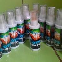 Jual OTS HPAI Obat Spray Gosok dan Urut Keseleo