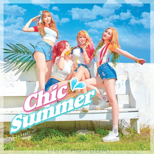 Chicangel – Chic Summer – Single