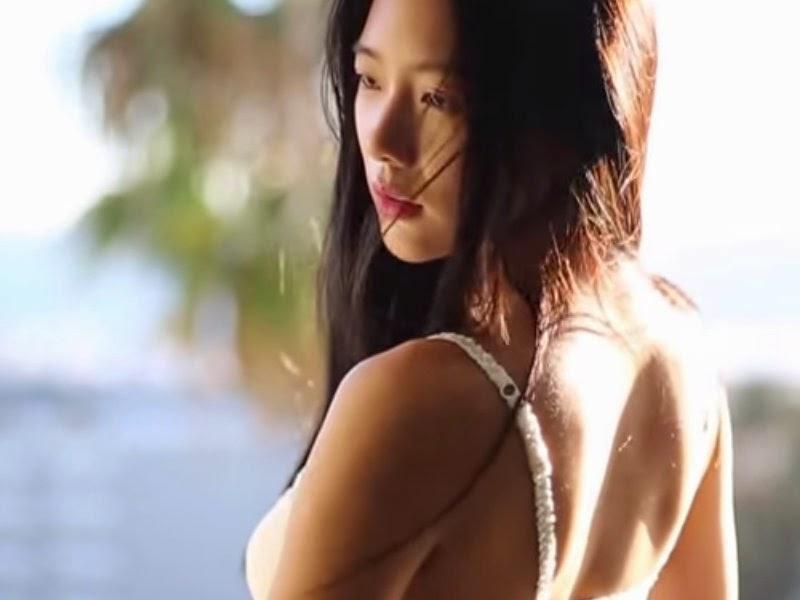 Clara Lee Kpop Idol
