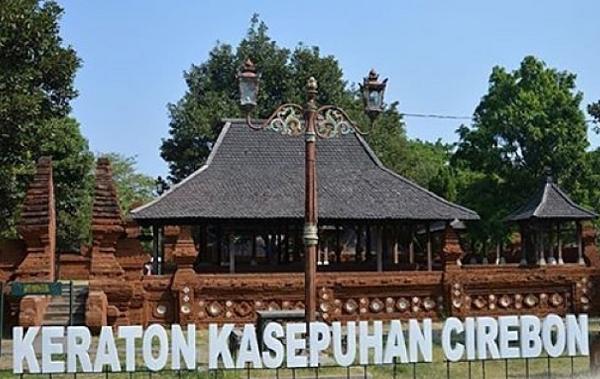 Wisata Cirebon ke Keraton Kasepuhan