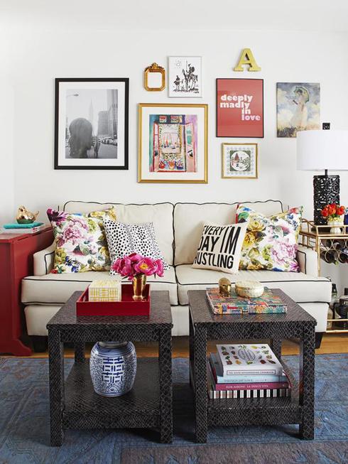 Idea Rumah Kecil Ruang Tamu Idaman