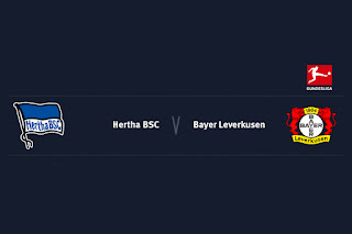 Match Preview Hertha BSC v Bayer Leverkusen Bundesliga