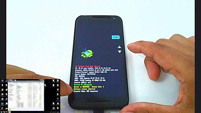 Stock Rom Firmware Marshmallow 6.0 Motorola Moto G 3° Geração XT1550 1Gb de Ram, Como instalar, Atualizar, Restaurar